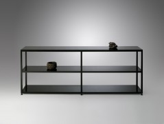 sideboard / black