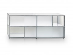 sideboard / glass